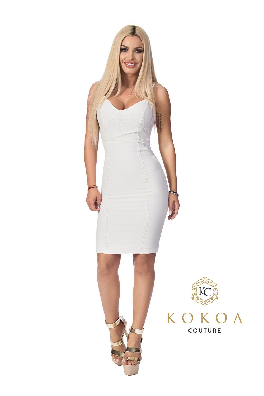 Rochii Elegante En Gros Modele Lungi Si Scurte Kokoa Couture