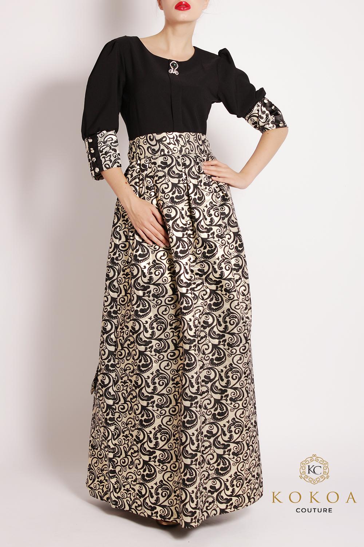 rochie de seara Leah