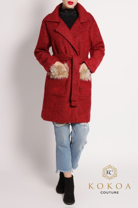 palton-trandy-visiniu