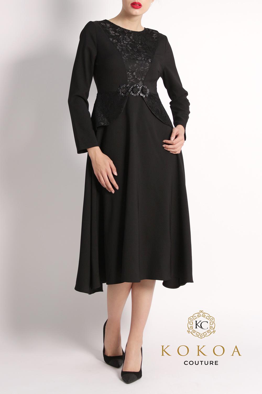 rochie de seara eleganta Juliet