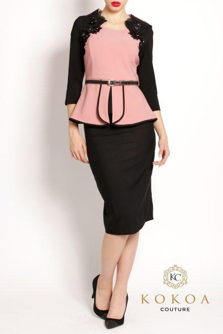 Compleu-elegant-BERTA-roz