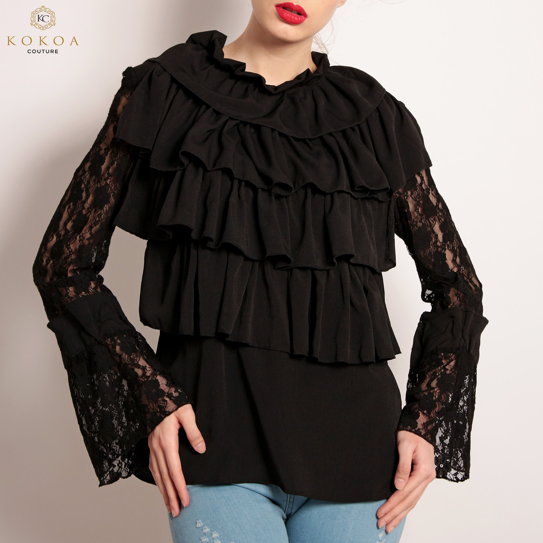 camasi dama en gros latino black