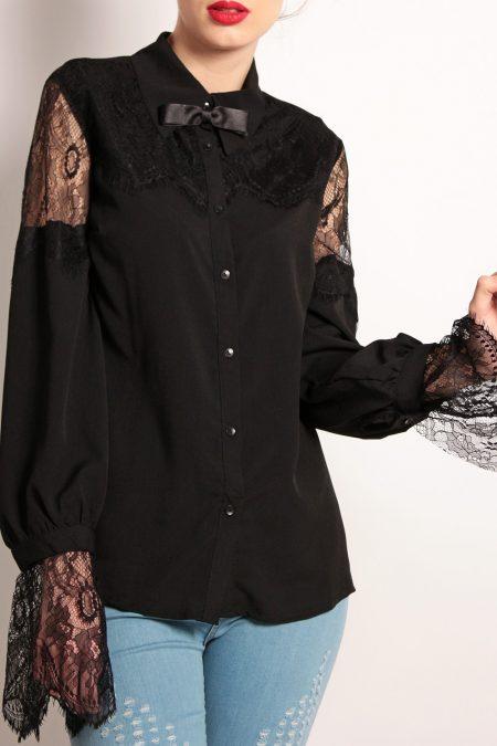 camasi dama en-gros crash black